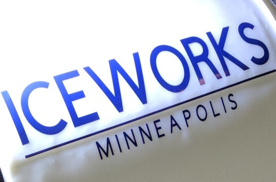 Minneapolis iceworks about us